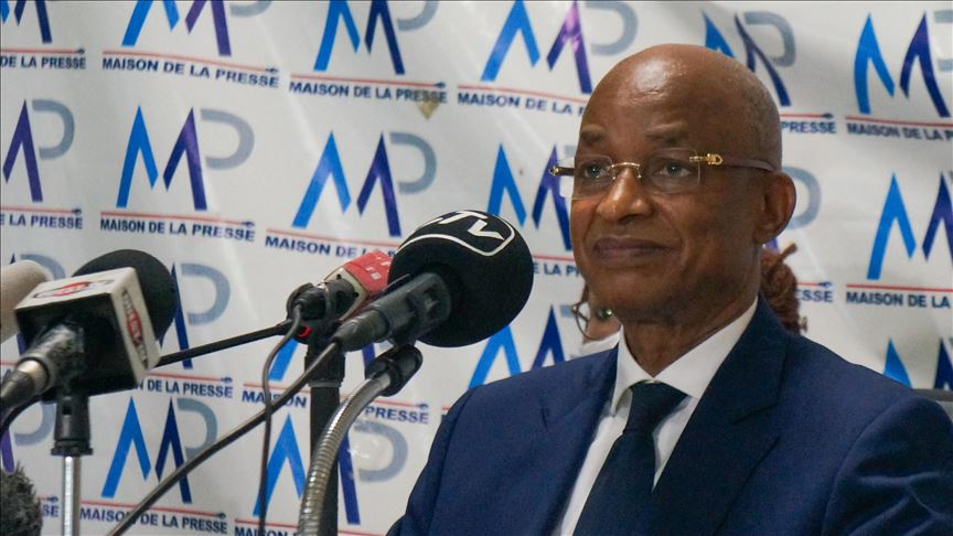 Guinea Ex-Prime Minister Challenges Conde Election Win in Court