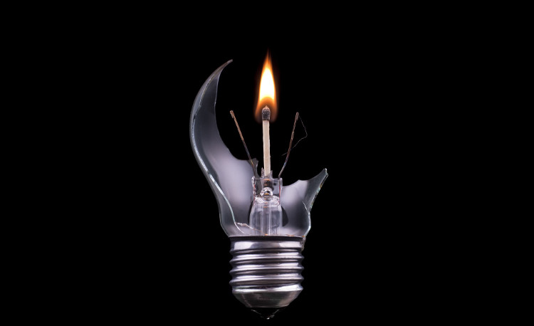 Get Africa out of darkness with increased investment in mini grid electricity