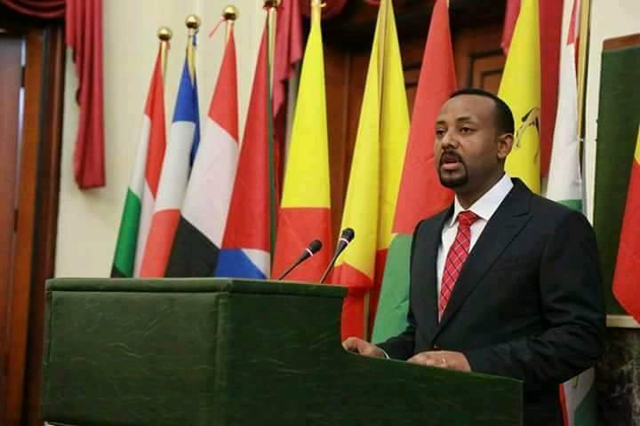 Ethiopia's PM rejects dialogue with Tigray leaders in meeting with AU envoys