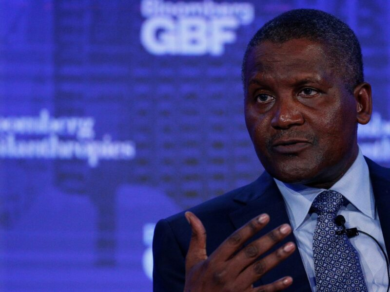 Nigeria: Dangote Sugar Refinery Grows Nine-Month's Profit By 81% to N27 Billion