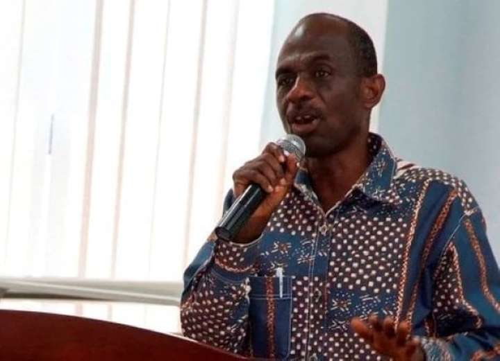 Ghana's main opposition appalled by the President refusal to crack the whip on Minister of Finance