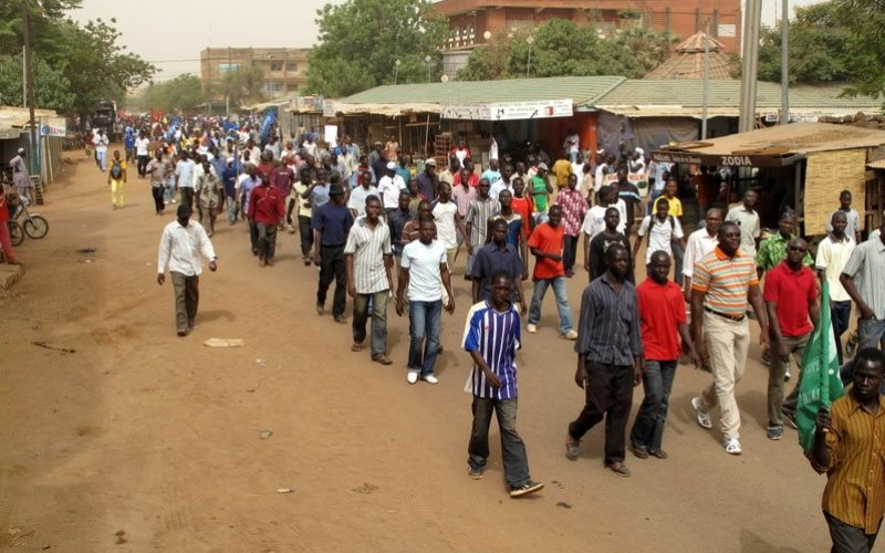 Burkina Faso heads to polls amid fears of attacks