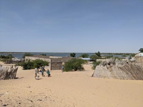 Urgent Support Required to Avert Worsening Situation in Chad's Lac Province