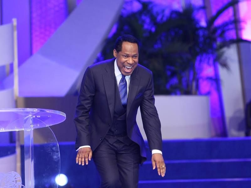 US election: Pastor Chris Oyakhilome reveals why Trump is 'hated' by many