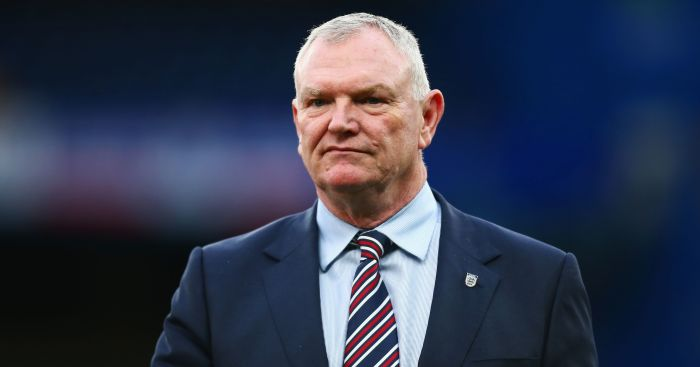FA chairman Clarke quits after 'coloured footballers' remark