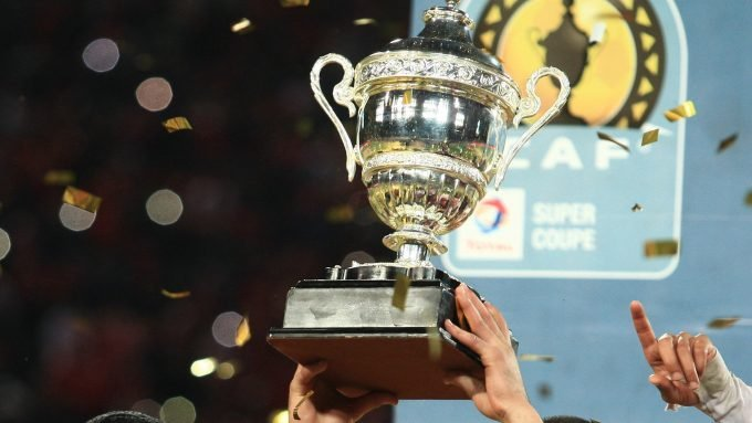 Official: Cairo replaces Doha as CAF Super Cup host