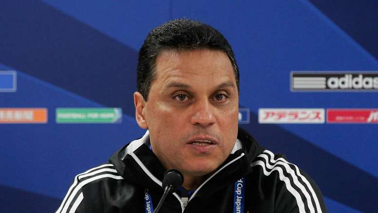 EGYPT CHASE FIRST WIN IN GROUP G