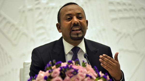 Ethiopian leader defends military conflict in defiant Tigray