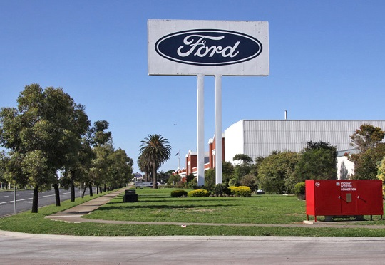 Ford embarks on renewable energy programme for Silverton Assembly Plant in Pretoria, South Africa