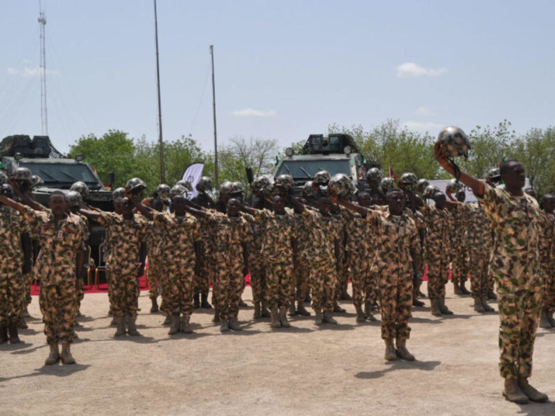 Boko Haram: 6 soldiers injured as troops neutralize 23 terrorists in Borno