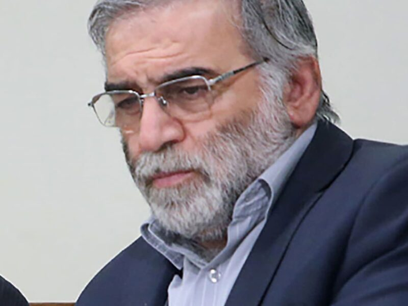 Iranian scientist was killed with remotely controlled device —Official