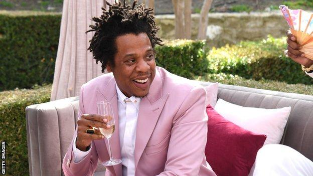 Jay-Z set to produce new Netflix thriller 'Forty Acres'