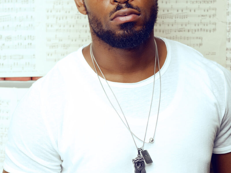 Prince Kaybee Makes History With TIME Magazine Feature