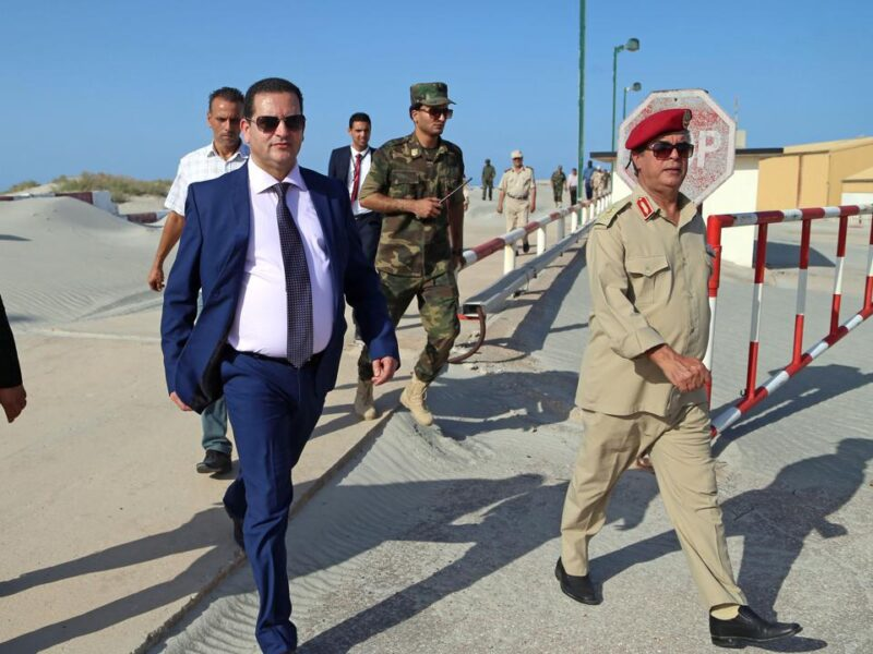From War To Democracy: New Elections In Libya By February 2021