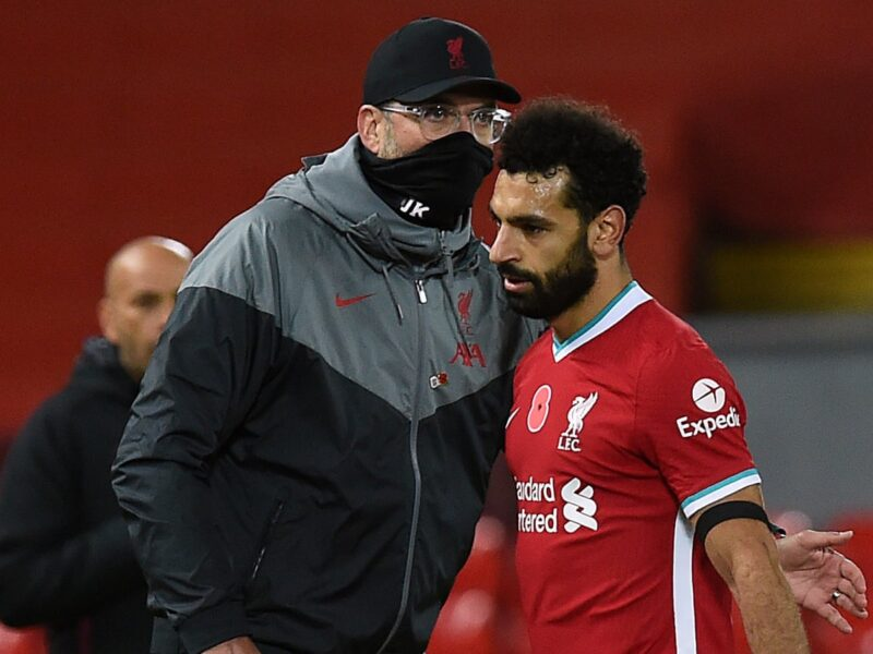 Mohamed Salah's Hometown Mayor Defends Liverpool Star Amid Outcry Over Wedding Celebration Videos