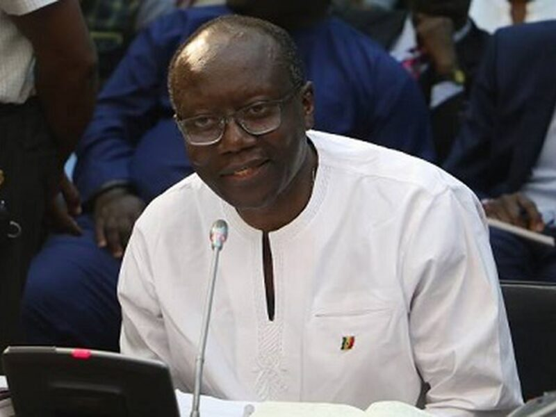Ghana will not default in repayment of loans   says Fitch
