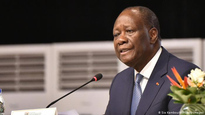 Ivory Coast Constitution Council Confirms Ouattara's Re-election