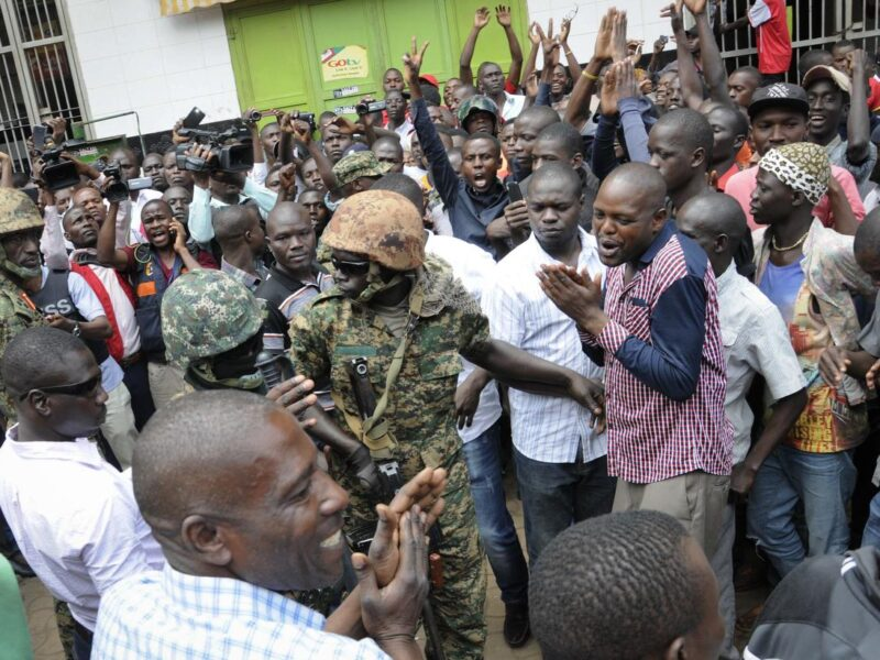 Bobi Wine arrest: Death toll climbs to 29