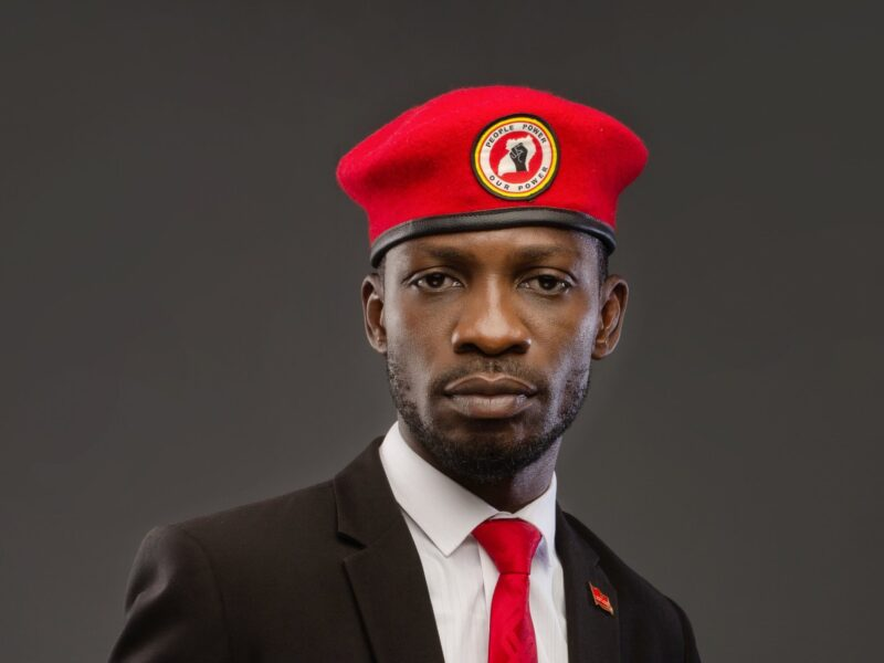 Bobi Wine supporters to be charged with assaulting police, incitement