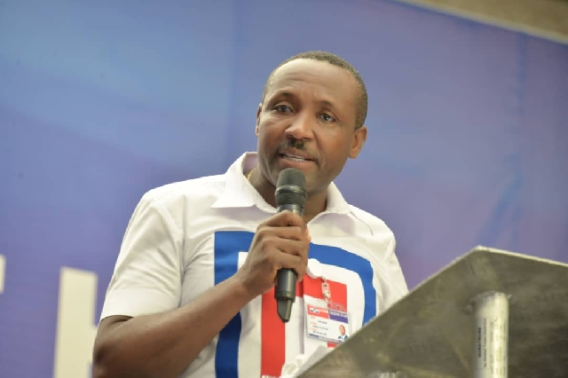 Ghana election 2020: NPP request travel documents of MP elect for  Assin North Constituency