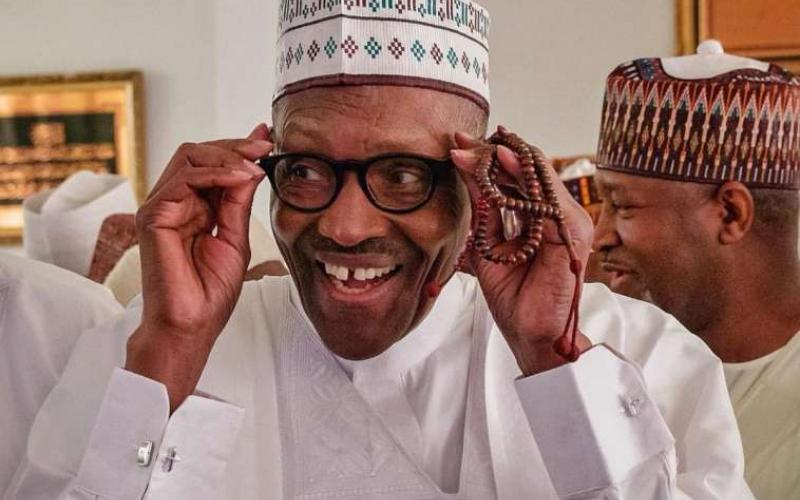 BREAKING: Buhari Orders Reopening Of Land Borders