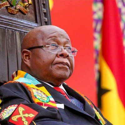 Ghana's Speaker of Parliament advocates for Debt cancellation of African countries