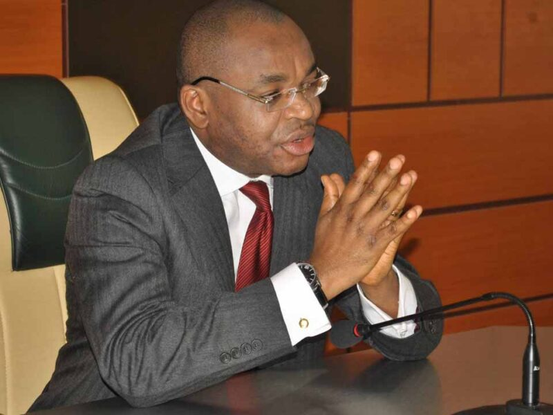 APC accuses Gov Emmanuel of sharing COVID-19 palliatives to PDP as Christmas gifts