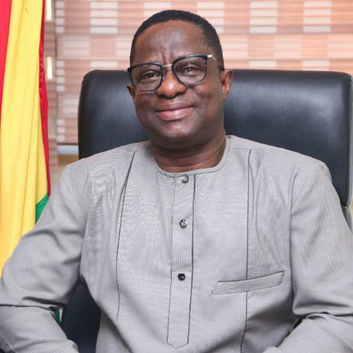 "Ghana election 2020: Minister of Energy set a ""monumental"" record"