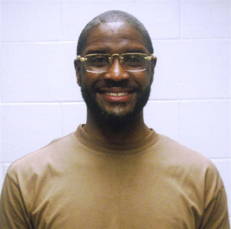 Brandon Bernard: US government set to execute man despite last-minute pleas