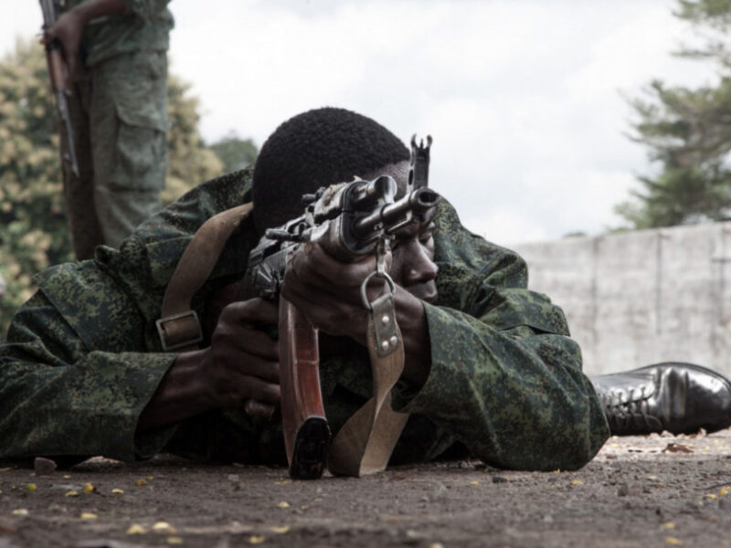 Russia, Rwanda Send Troops to C.Africa After Alleged Coup Bid