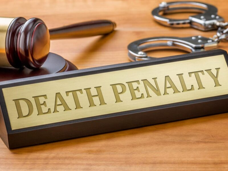 South Africans debate the death penalty amid rise in gender-based violence