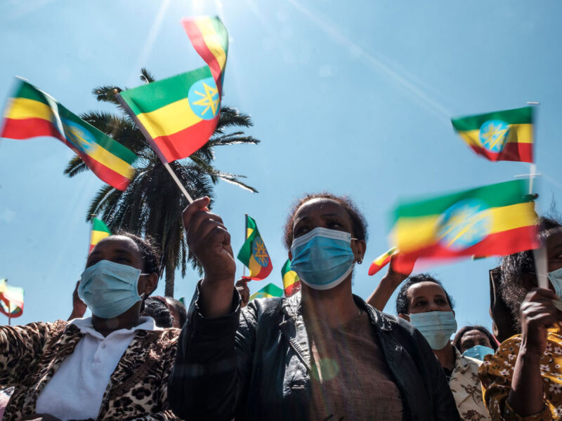 Ethiopia admits to firing at UN staff in Tigray