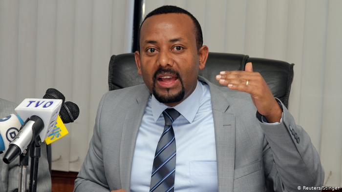 Ethiopia's PM shifts focus from Tigray war to 2021 vote