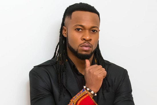 Biafra: Music Star, Flavour praises IPOB leader, Nnamdi Kanu in New song