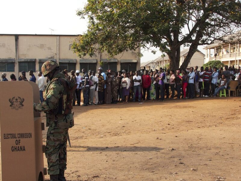 Ghana election 2020 :5 dead, 19 injured in various electoral disturbances – Police