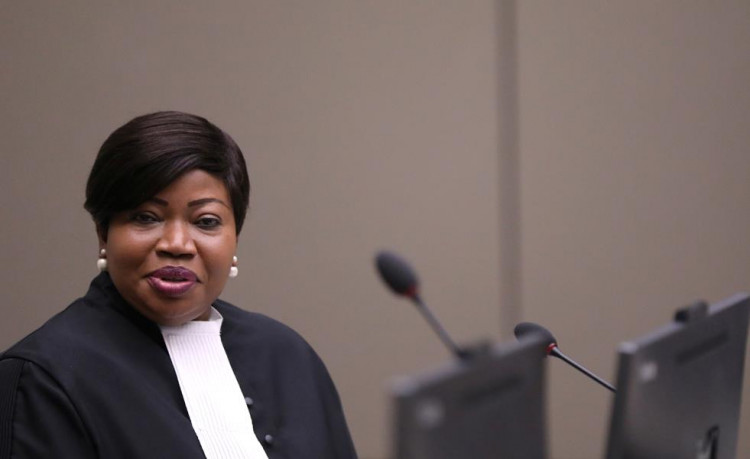 ICC Prosecutor Wants Large-Scale Probe Of Nigerian Violence