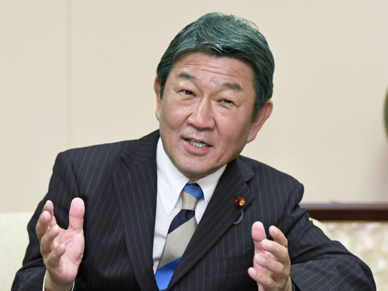 Japan Seeks To Buy Out Mauritius Government With $300 Million Deal Over Oil Spill