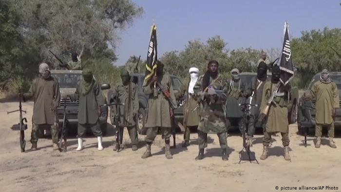 Boko Haram Kills Six, Burns Church in Chibok on Christmas Eve
