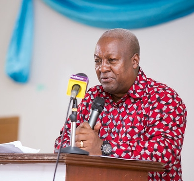 Independent audit of Electoral commission's figures is necessary to settle tension, Ghana's former President urges