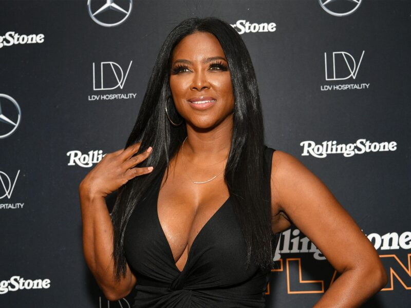 Kenya Moore Says She Hasn't Filed for Divorce From Marc Daly as He Is 'Fighting for His Marriage
