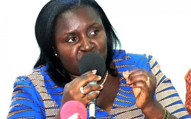 There  are serious red flags in how the Agyapa Minerals Royalties deal was set up-Linda Ofori-Kwarfo