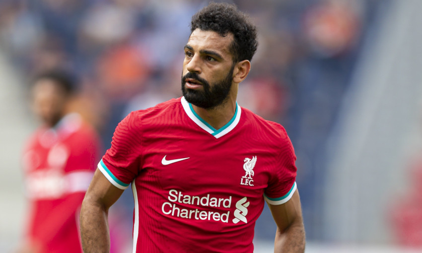 'Salah most deserving of Liverpool's armband' - Egypt legend Aboutrika