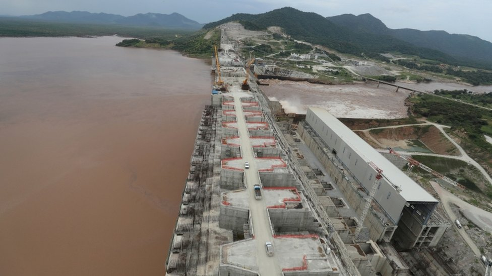 Sudan rejects further filling of Ethiopia's Nile dam