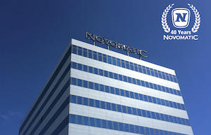 Novomatic Africa partners with Rank Group