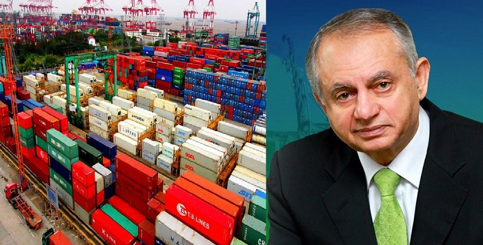 Pakistan's trade with Africa reaches $ 4.18 billion