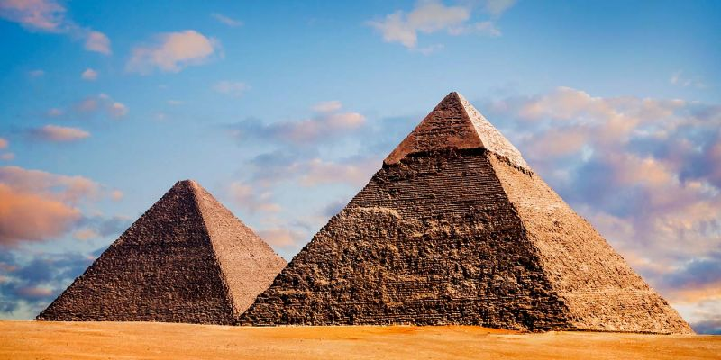 Hugely significant' lost artefact from Egyptian Great Pyramid found in cigar box in Aberdeen
