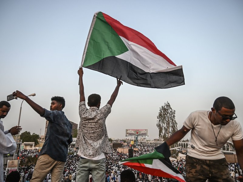 Sudan says officers ambushed by Ethiopian 'forces and militias' during patrol