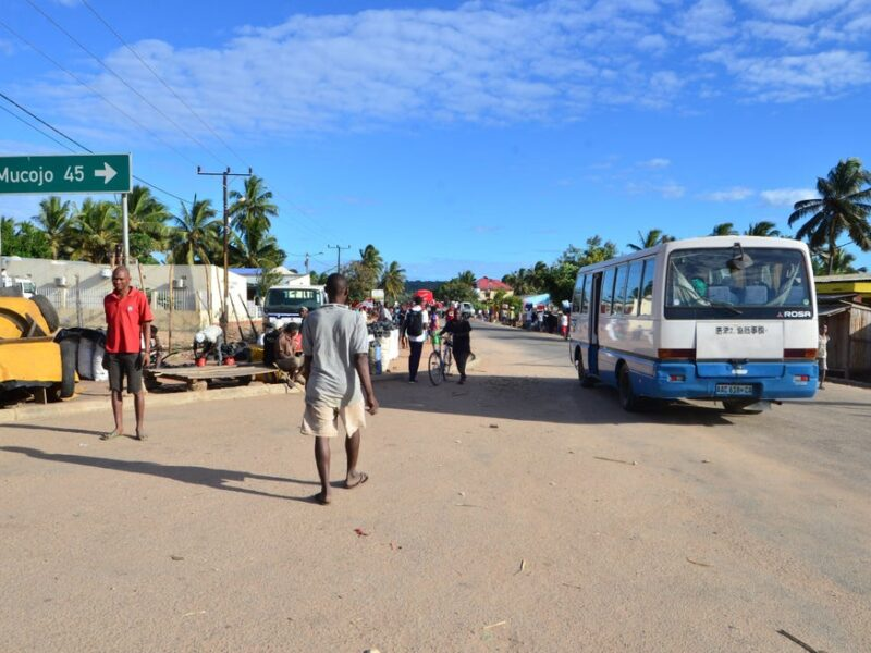 More than 400,000 flee Mozambique militant attacks, UN agency reports