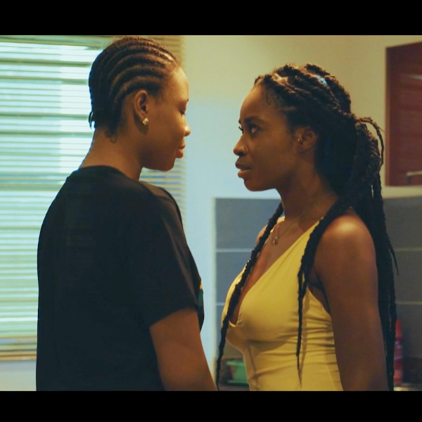 Nigeria's First Lesbian Film Courts Controversy Ahead of Online Debut