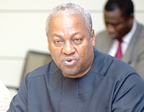 Ghana election petition :We could dismiss your petition if you fail to comply with our directives ,SC Judges tell  Mahama's legal team